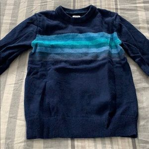 Never worn gap sweater